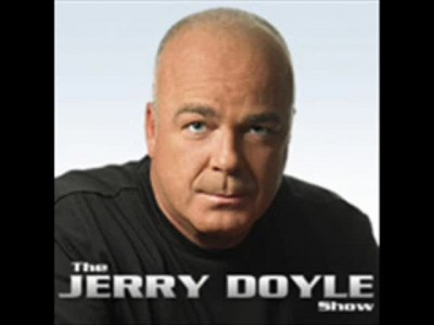 Anita Finlay on Jerry Doyle Show
