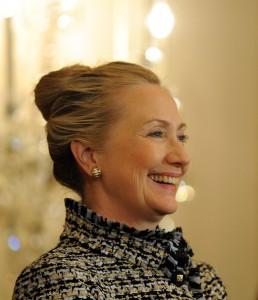 Hillary Clinton | Anita Finlay's Blog