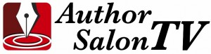 Author Salon TV logo