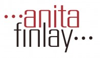 Anita Finlay | Author | Actor | Blogger | Speaker | Host