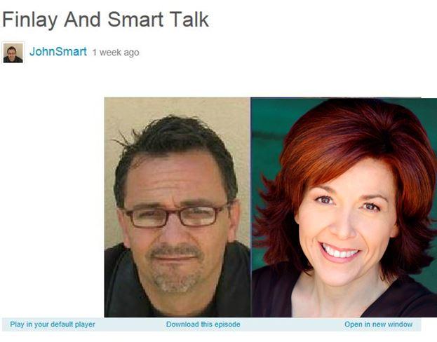finlay & Smart Talk (2)