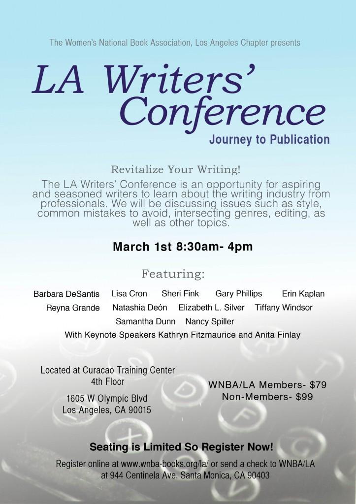 Saturday, March 1st, 8:30 am - 4 pm
