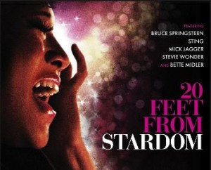 poster 20 feet from stardom