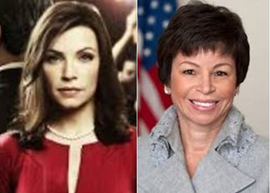 The Good Wife's Bad Political Stunt Casting
