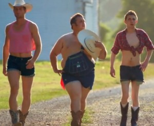 """from Maddie & Tae's """"Girl in a Country Song"""""""