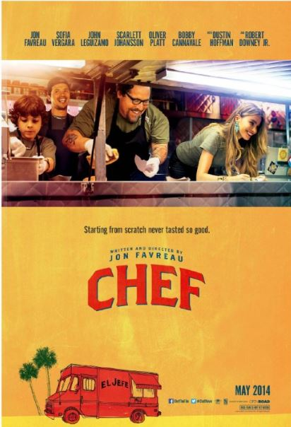 "Feast on ""Chef"""