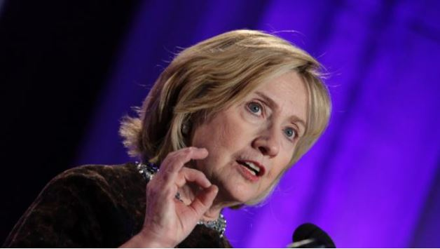 Hillary 2015