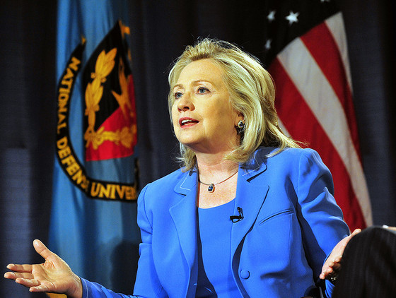 Hillary's Emails: Scandal or Smear?