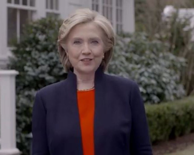How 2016 Will Be Different for Hillary…and the Glass Ceiling