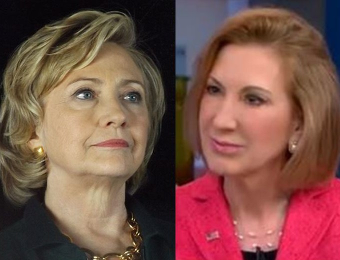 Did Carly Fiorina Negate the Reason for Her Presidential Run?