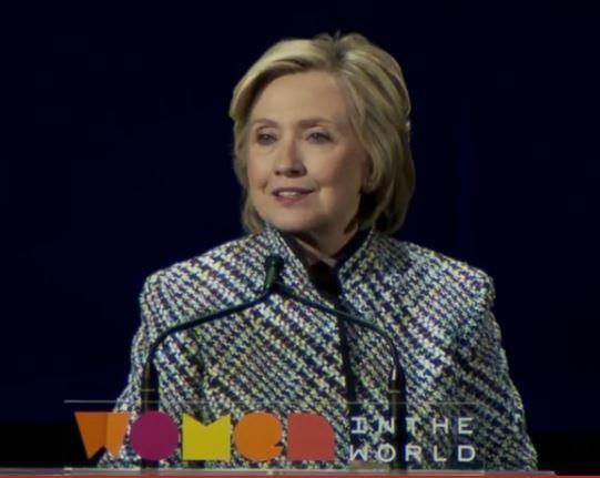 The Forgotten Hillary
