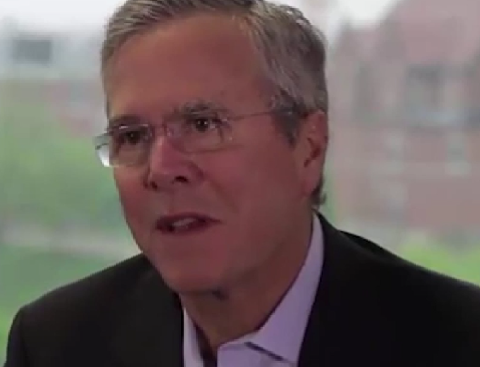 Jeb Bush Still Wants to Publicly Shame Single Moms