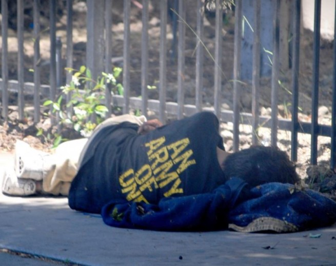 Veteran Homelessness May Soon Be a Crisis of the Past