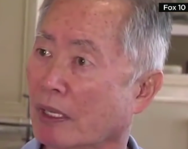 "Why the George Takei ""Blackface"" Dust-up Costs More Than We Think"