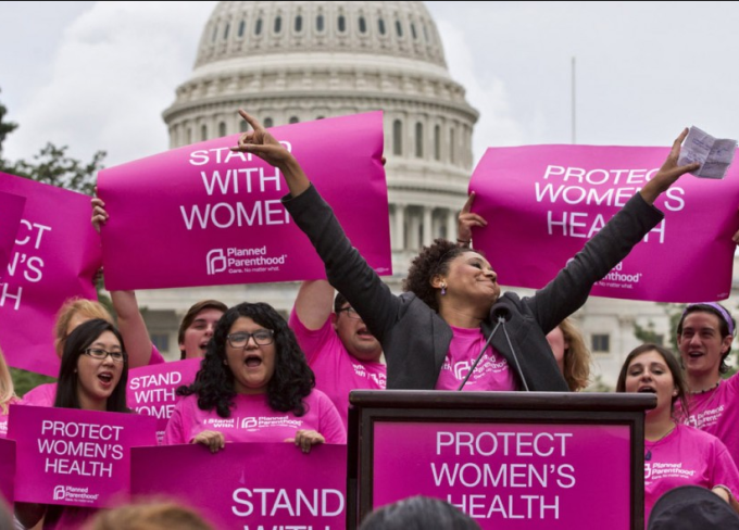 Fighting Planned Parenthood May Backfire on Congress