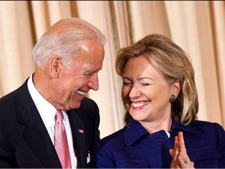 New York Times Uses VP Biden to Distract from False Hillary Story