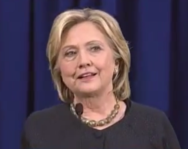 Hillary Clinton's Plan to Tame Big Banks Shows She's Ready to Lead