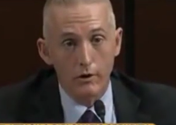 Sham Benghazi Committee Telegraphs GOP's 2016 Electoral Problems
