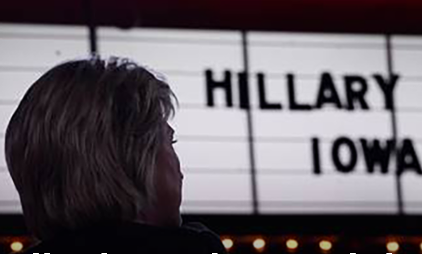 Let's Talk About the Good that Hillary Has Done In the World