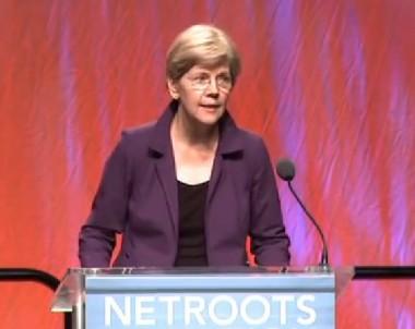 Elizabeth Warren, Traitor to the Cause?