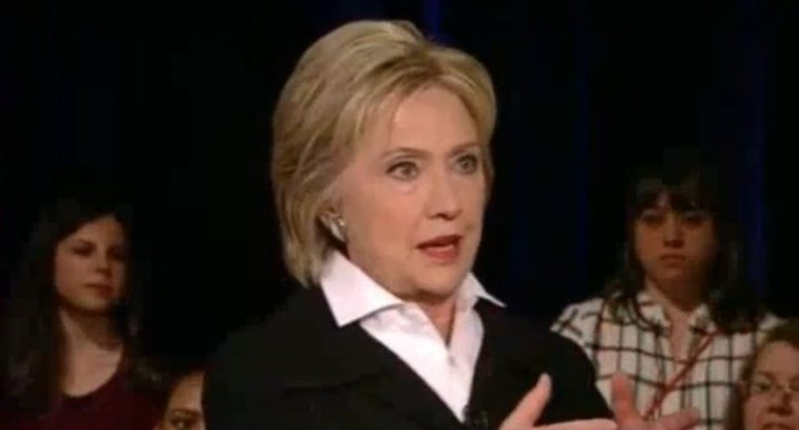 Double Standards for Hillary and the Clinton Foundation