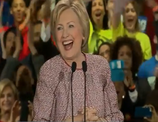 Hillary's New York Win and the Democratic Nomination