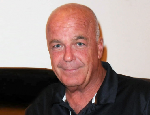 Remembering Jerry Doyle, My Unlikely Pal 1