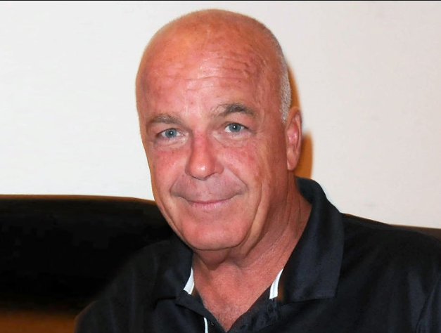Remembering Jerry Doyle, My Unlikely Pal