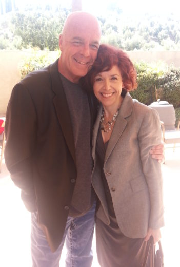 Remembering Jerry Doyle, My Unlikely Pal 2