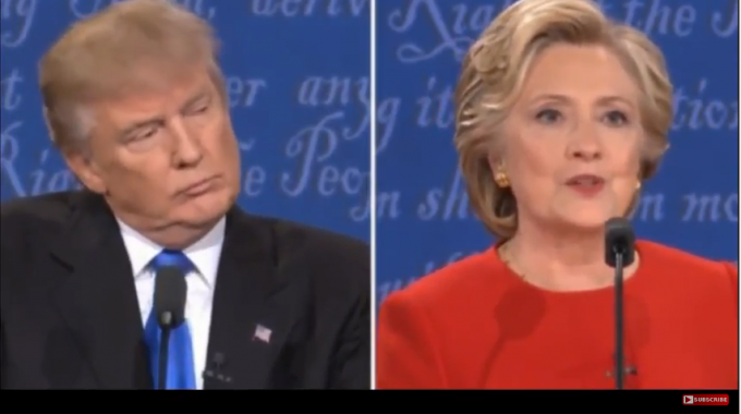 Hillary Faces Down the Devil and Wins -- Again