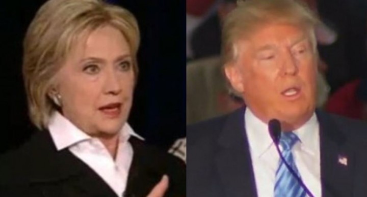 Hillary Takes The High Road – Cynical Media and Republican Leadership Don't Care