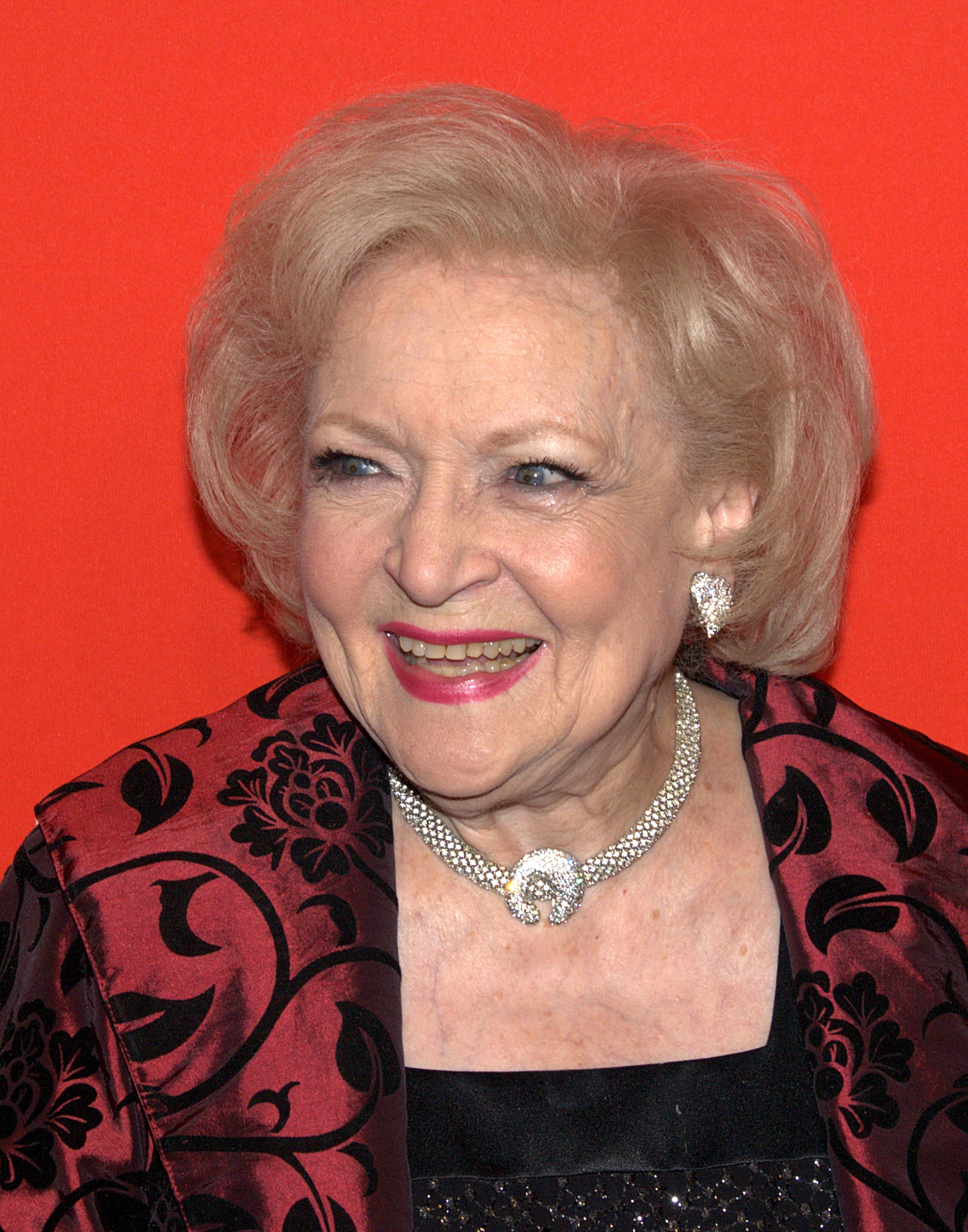 Miss Betty White