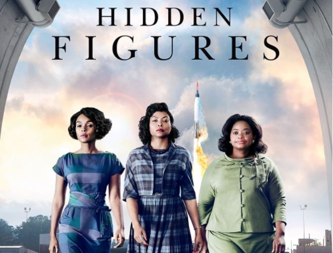 Run, Don't Walk, to See Hidden Figures