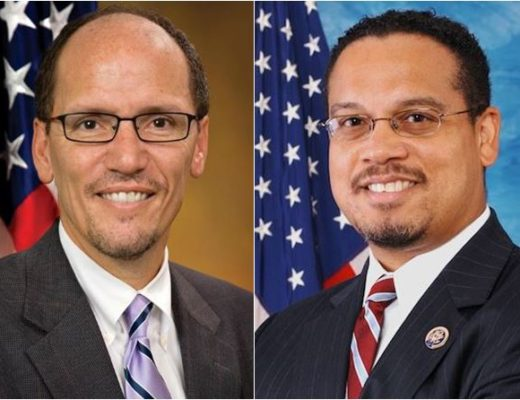 The Value of Perez and Ellison Leading the DNC