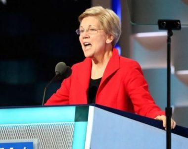 Elizabeth Warren, Wikipedia Commons, Google, labeled for reuse