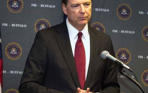FBI Director James Comey, Flickr, labeled for re-use