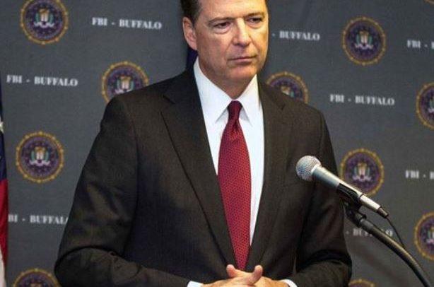 FBI Director James Comey, Flickr, labeled for re-use