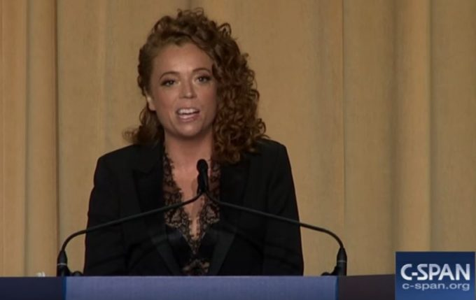 The Truth about Michelle Wolf's White House Correspondence Dinner Roast 2