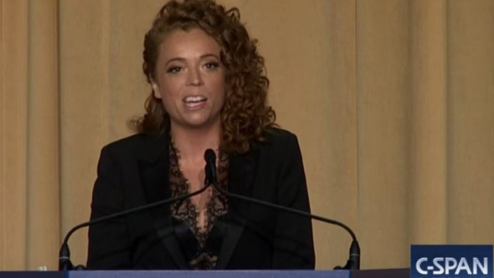 The Truth about Michelle Wolf's White House Correspondence Dinner Roast