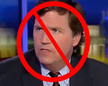 Hey Tucker Carlson: My Mom is a Hero, Not an Emasculator