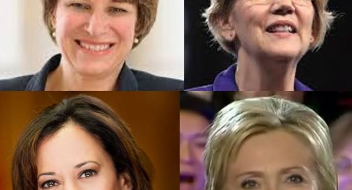 Why an Apology to Hillary Helps All Women
