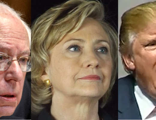 Trump's Impeachment Is the Story, Not Hillary Versus Bernie