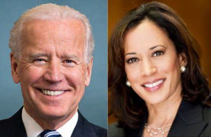 The Case for Biden/Harris and #VoteBlue2020
